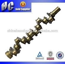 For Nissan engine crankshaft PF6