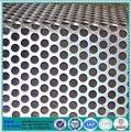 aluminium 5mm sechskantloch dekorative lochblech