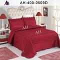 handgefertigten luxus seide möbel bettdecke bettdecke aus china
