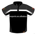 High quality Sports Polo shirt Customised Polo shirt Sublimation Polo shirt