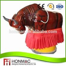 Superior quality professional Spanish Bullfighting machine with best price