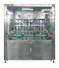 ZGH Automatic Penumatic pistion liquid Filling Machine