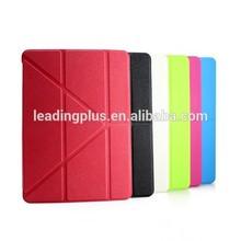 Ultra thin leather case for iPad Mini 2, for ipad mini 2 leather case