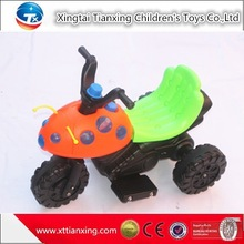 2015 Hot Sale Baby Electric Tricycle Toy / Tricycle Child Ride On Car