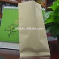Rápido embalagens de papel para alimentos
