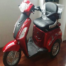 G1 Electric Driving Type and 48V Voltage electric tricycle for handicapped
