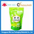Plástico sementes de chia embalagem made in China