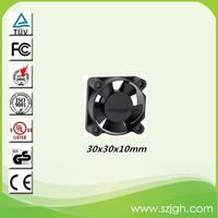 long lifespan small dc cooling fan