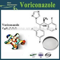 High-purity Voriconazole,CAS:137234-62-9,antifungal