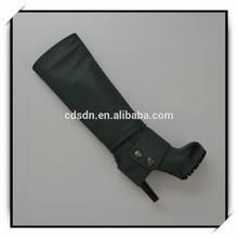 China cheap designer rubber boot