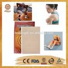 Manufacturer Relieve Back Pain Back Pain Plaster,tiger balm plaster.rheumatoid arthritis pain patch