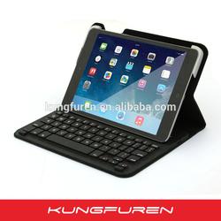 Keyboard for iPad mini 3, keyboard with Magnet Stand for iPad mini 3 K20-H2