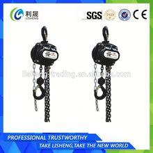 Pull Lift Chain Hoist Lever Chain Block