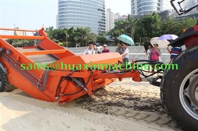 Beach Sand Cleaner Beach Cleaner For Sale