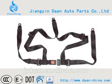 Entertainment facility car safety belt DAE100-1
