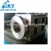 2015 Petroleum Equipment steel bop Blowout Preventer casting