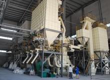 Jinlun Mining Machinery- bentonit powder grind machine