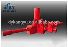 choke manifold petroleum equipment&well control choke manifold