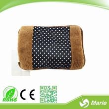 Forma cuscino borsa acqua calda elettrica/mano scaldino elettrico/acqua calda pack