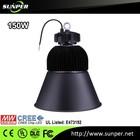 DLC Listed LED Gas Station Light Soft And Uniform Lighting Led High Bays