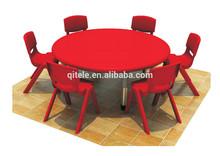 2015 nuevo producto de tablas secundarias y sillas