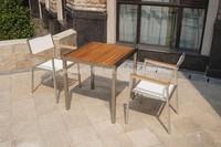 WF1262 outdoor garden stainless steel furniture