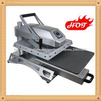 2015 new design t shirt iron-on heat transfers sublimation printing machine HP3805