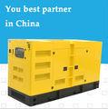 20kw 30kw 80kw 100kw 150kw 200kw 240kw 500kw 1000kw diesel generatore di corrente da usa(OEM produttore)