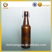wholesale glass liquor beer bottle manufacturer