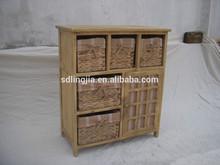 Novel Wooden Storage Living Room Cabinet Modern House Design