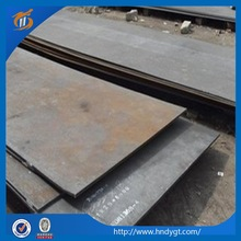 S45C hot rolled carbon steel plate/sheet price seller supplier