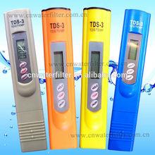 2015 New Designed Low Price EC TDS Meter