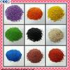 1-4mm wet pour EPDM rubber granules for gym ,playground surface,kindergarten floor-FL-G-V-01072
