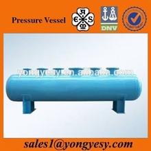 new design gas storage tank horizontal pressure vessel