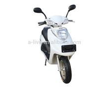A-Xinjunyue big loading type electric motorcycle
