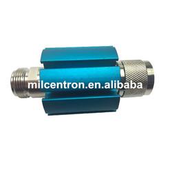 female and male fixed rf 20W attenuator