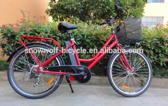 2015ขายร้อนจักรยานไฮบริดที่มีการอนุมัติceและen15194