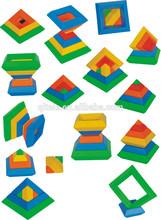 Sl-046 la excellente préscolaire jouets éducatifs