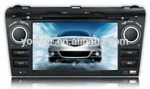 TS7935 Car DVD/Car Navigation for Mazda3 With BT,IPOD,TV,GPS,3G optional