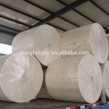 Stable/Spun Bonded non woven polyester mat 140gsm