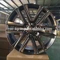 20 polegadas pcd 6*139.7 projeto novo carro réplica rodas de liga