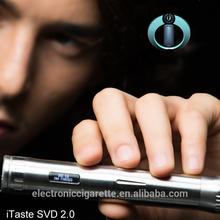 Innokin itaste svd 2.0 ecigs variable voltage and varialble wattage