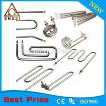 Electric heat surge heating element