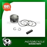 Piston/Piston Ring/Motorcycle Piston Kit with Piston rings