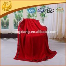 Red Car Blanket Wholesale Throw Blanket