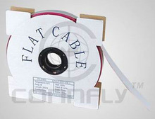 UL 2651 PITCH 1.0mm ELECTRICAL FLAT CABLE