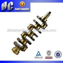 For Isuzu 4BE1 diesel engine crankshaft