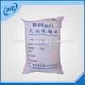 sulfato de sodio anhidro para el teñido de la industria de los auxiliares