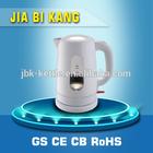 2014 New design GS CE RoHS LFGB approved automatic tea bag maker