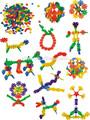 Mini 2015 jugueteseducativos/juguetesdeplástico/juguetes de escritorio